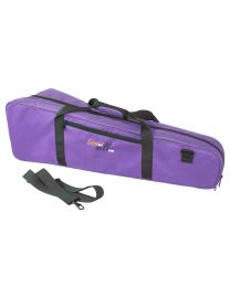 Tom & Will Purple pBone Gig Bag