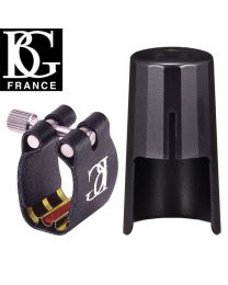 BG Clarinet Ligature & Cap