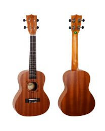 Flight NUC310 Concert Ukulele & Bag
