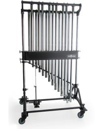 "Majestic Prophonic 22 Note 1.5"" Chrome Tubular Bells"