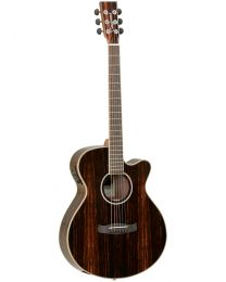 Tanglewood DBT-SFCE-AEB Discovery Super Folk Electro-Acoustic Guitar