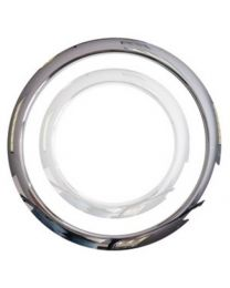 Gibraltar Hardware Drum SC-GPHP-6C 6-Inch Port Hole Protector - Chrome
