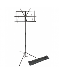 Lawrence LMS-02 Music Stand - Black