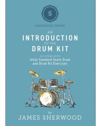 Sherwood Drums - An Introduction to the Drum Kit