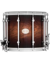 "Majestic 14""x12"" Walnut Prophonic Snare Drum"