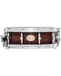 "Majestic 14""x5"" Walnut Prophonic Snare Drum"