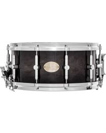 "Majestic 14""x6.5"" Thick Maple Prophonic Snare Drum"