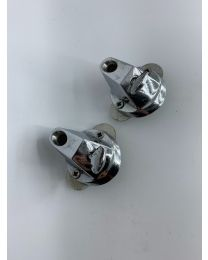 Olympic Bass Drum Spur Mount Pair