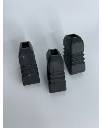 Rubber Feet for stands - Set of Three