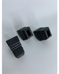 Set of Rubber Feet for Stands