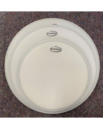 Remo Everplay Coated Drum Head Pack - 12,13,16,18