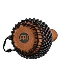 Meinl Percussion Fiberglass Cabasa, Brown