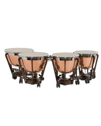 Adams Professional Gen II Copper Timpani