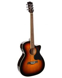 Richwood RA-12-CESB Artist Series acoustic guitar