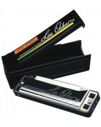 Lee Oskar Major Diatonic C Harmonica