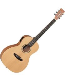 Tanglewood TWR2-PE Parlour Electro-Acoustic Guitar