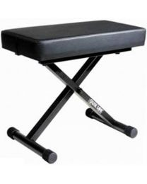 Quiklok BX718 Deluxe Keyboard Bench