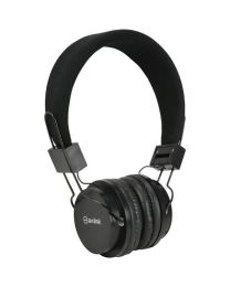 AV:Link Kids Headphones - Black