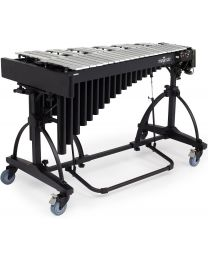 Majestic Deluxe 3 Octave Silver Bar Vibraphone