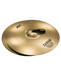 "Sabian 20"" XSR Concert Band Clash Cymbals"