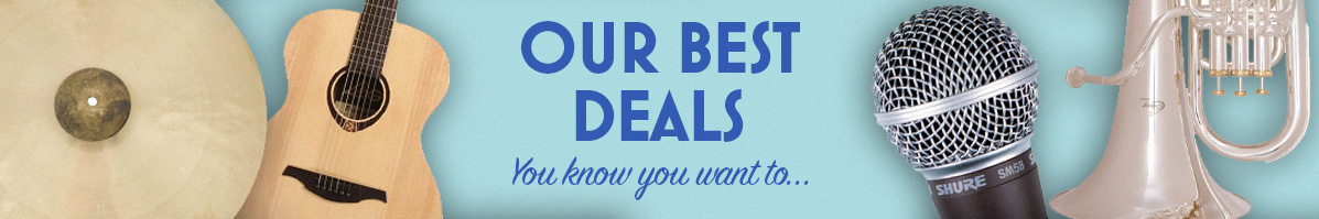 View our best deals